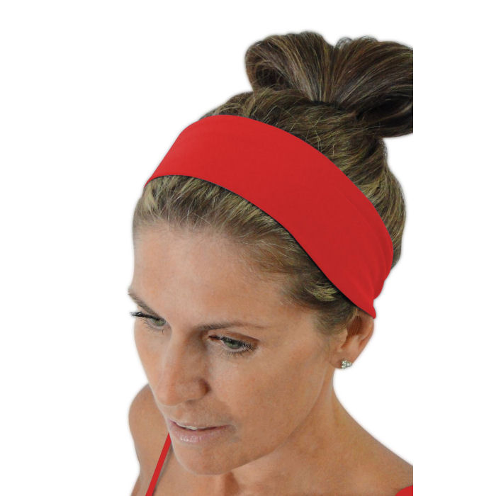 INTENSITY Workout Sweatband