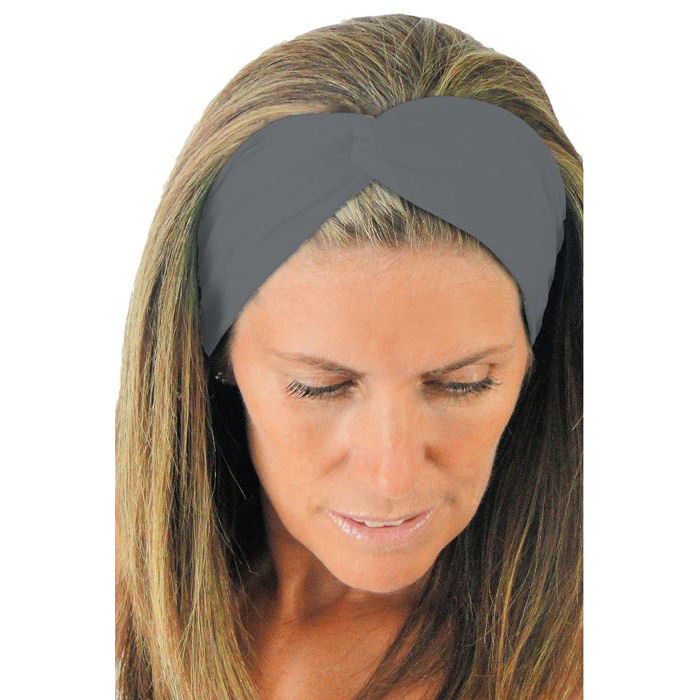 KNOTTED Yoga Headband